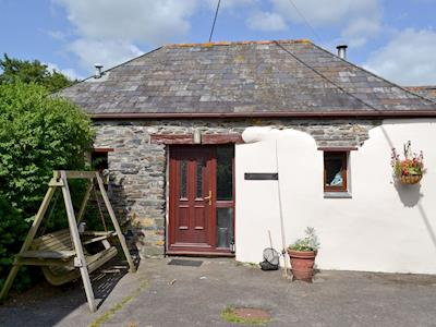 Attractive holiday property | St Leonards, Polson, nr. Launceston, | St Leonards - Ross Cottage, Polson, Launceston