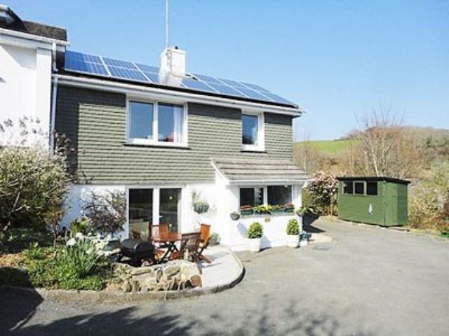 Exterior | Beatrice Cottage, Herodsfoot, nr. Looe