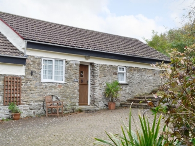 Exterior | Summercourt Cottages - Byre, Looe