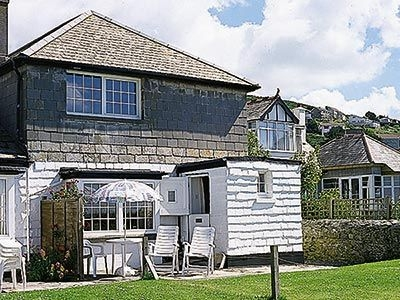 Coastguard Cottage, Downderry, nr. Looe