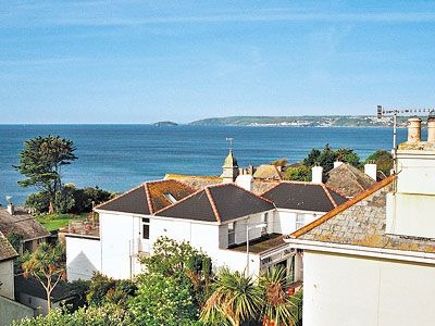 View | Loraine House, Downderry, nr. Torpoint
