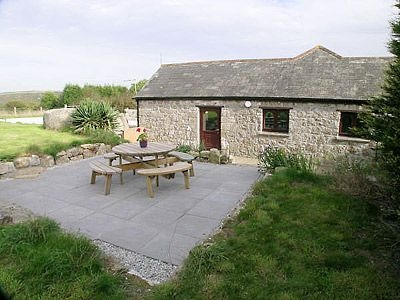 Cross Park Farm Cottage, Luxulyan