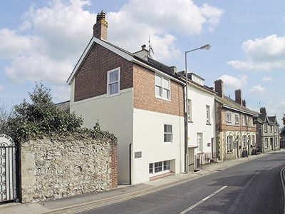 Exterior | Bay View Apartments - Bay View, Lyme Regis