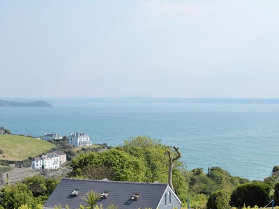 View | The Gallery, Port Mellon, nr. Mevagissey