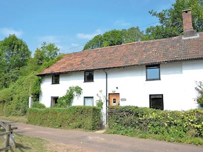 Exterior | Travellers Rest, Timberscombe, nr. Minehead