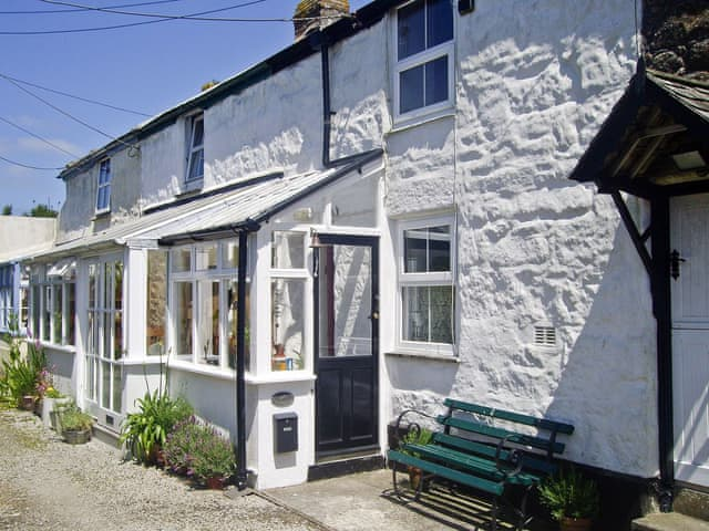 holiday accomodation in lower sheffield near mousehole with 2 rh whichcottage co uk