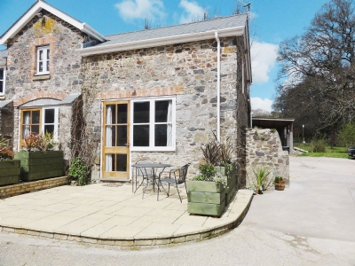 Exterior | Virginia Cottage, Bovey Tracey