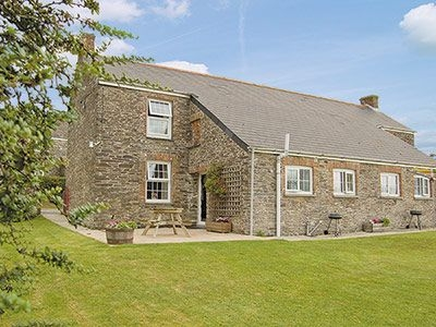 Exterior | Cannalidgey Cottages - Meadow Cottage, St Issey, nr. Padstow