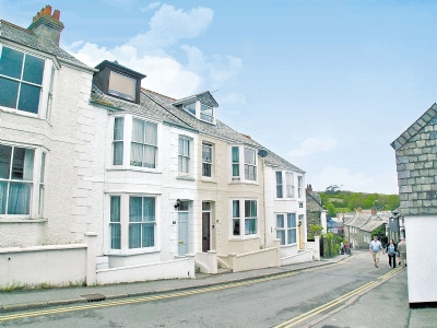Exterior | Sandpipers, Padstow