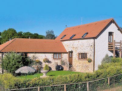 Exterior | Stable Cottage, Colyford, near Seaton