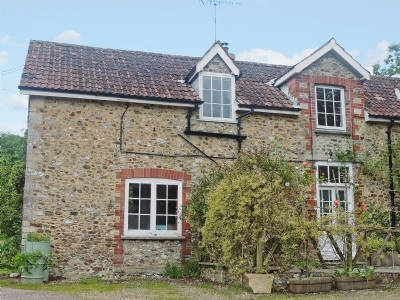 Exterior | Holyford Farm Cottages - The Stables, Colyton