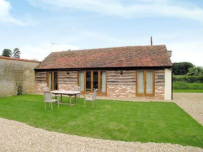 Exterior | Cherry Orchard Cottages - Barn Owl Cottage, Wyke, nr. Gillingham