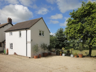 Exterior | Green Oak Cottage, Sandley, nr. Gillingham