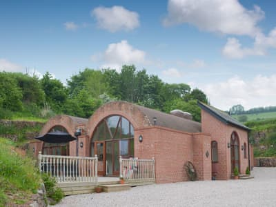Unique detached holiday property | New Barn Reservoir, Shaldon, near Teignmouth