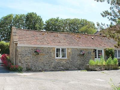 Lovely attached converted barn | Barley Cottage, Ryme Intrinseca, near Sherborne