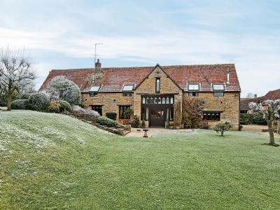 Exterior | Higher Farm Barn, Milborne Wick