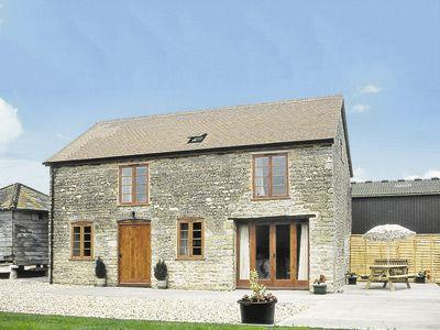 Exterior | Round Chimneys Farm - The Stables, Glanvilles Wootton, Sherborne
