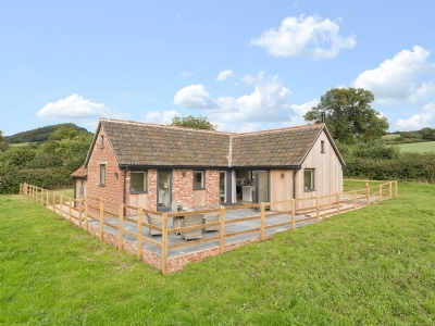Exterior | The Old Piggery, Sidbury, nr. Sidmouth