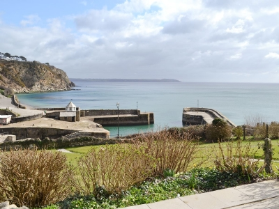 View from property | Harbour Watch, Charlestown