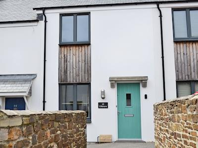Delightful, contemporary house | Offshore, Charlestown, near St Austell