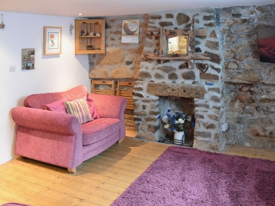 Open plan living/dining room/kitchen | Driftwood, St Ives
