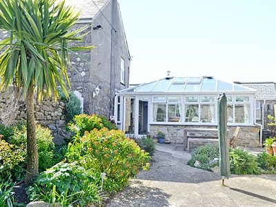 Exterior | The Annex, Carbis Bay, nr. St Ives