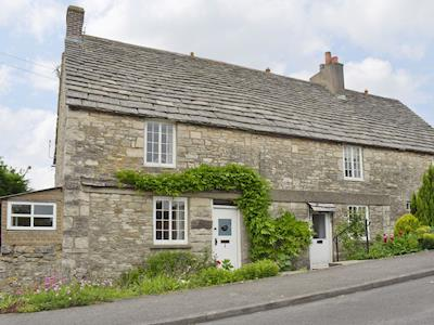 Lovely stone-built cottage | Herston Rise, Swanage