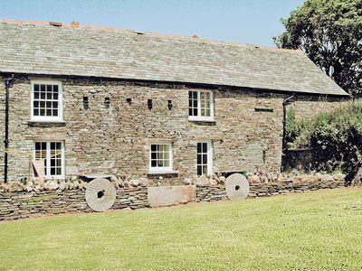 Trebarwith Farm Cottages - Culvada, Trebarwith, Delabole