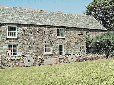 Trebarwith Farm Cottages - Purlinney, Trebarwith, Delabole