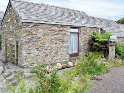 Exterior | Treligga Farm Cottages - Stable, Treligga, nr. Port Isaac