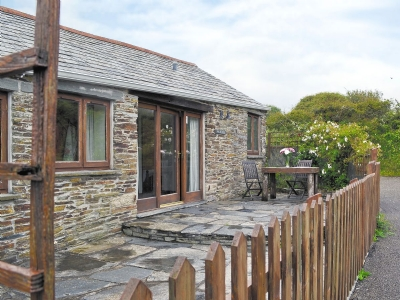 Exterior | Treligga Farm Cottages - Wild Rose, Treligga, nr. Port Isaac