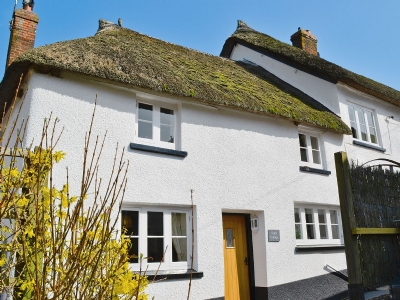 Exterior | Folly Cottage, Kentisbeare, nr. Cullompton