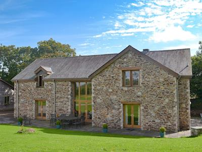 Fabulous detached home | Poulston House - Higher Poulston, Harbertonford, near Totnes