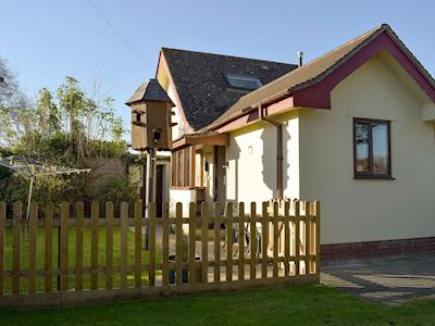 Appealing holiday home | Little Cumbria, East Burton, near Wareham