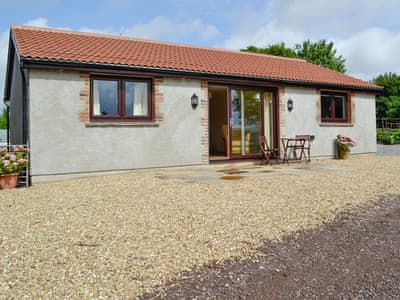Delightful detached barn conversion | Millstone Barn, Priddy, near Wells