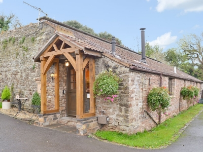 Exterior | The Old Dairy and Cider Barn - Cider Barn, Hutton, nr. Weston-Super-Mare