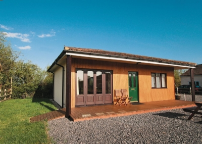 Exterior | Four Jays Cottage, Banwell, nr. Weston-super-Mare
