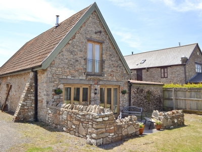 Exterior | The Old Forge, Bleadon, nr. Weston-super-Mare