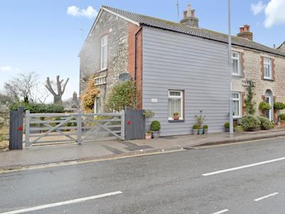 Exterior | Butcher's Cottage, Broadway, near Weymouth