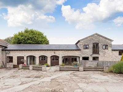 Exterior | Old Milking Parlour, Osmington, near Weymouth
