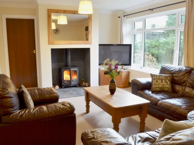 Living room | West View, Sturminster Marshall, nr. Wimborne