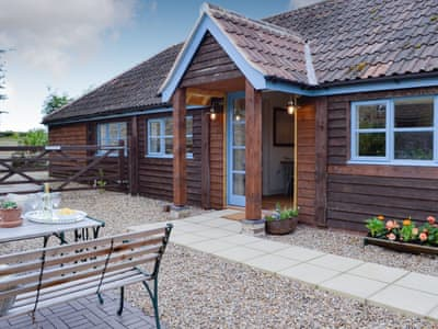 Single-storey, detached, barn conversion | Shippon Barn, Mudford Sock, near Yeovil