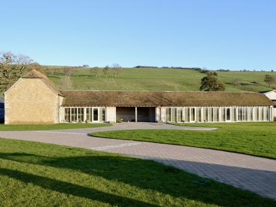 Exterior | Sutton Farm Barns - The Retreat, Sutton Montis, nr. Sherborne