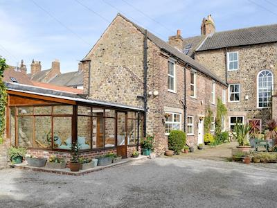 Exterior | The Georgian Cottage, Bedale