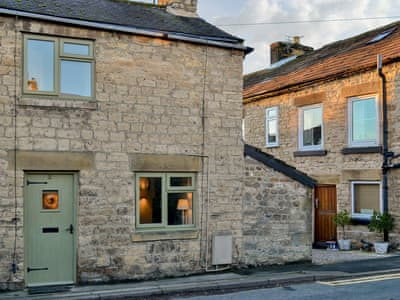 Holiday cottages in Yorkshire to rent for self-catering to