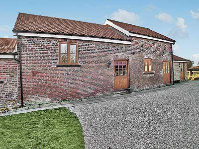 The Stables, Harton, nr. York