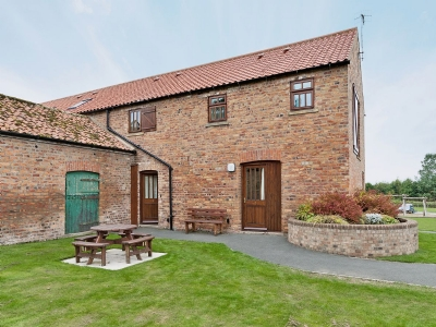 Exterior | Filey Holiday Cottages - Truman Cottage, Filey