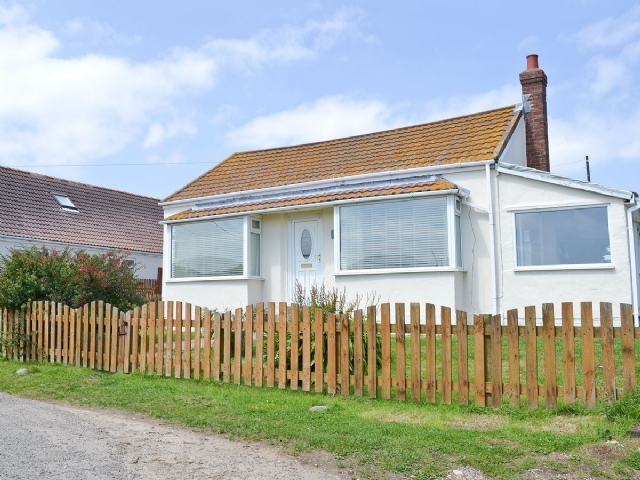 Holiday Cottage In Reighton Gap  Near Filey With 3