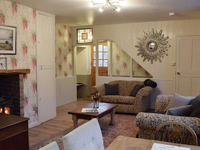Living room | Gable End Cottage, Goathland, near Whitby