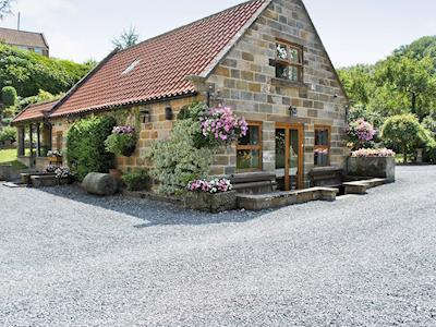 Exterior | The Old Mill at Littlebeck - Riverside Cottage, Littlebeck, nr. Whitby